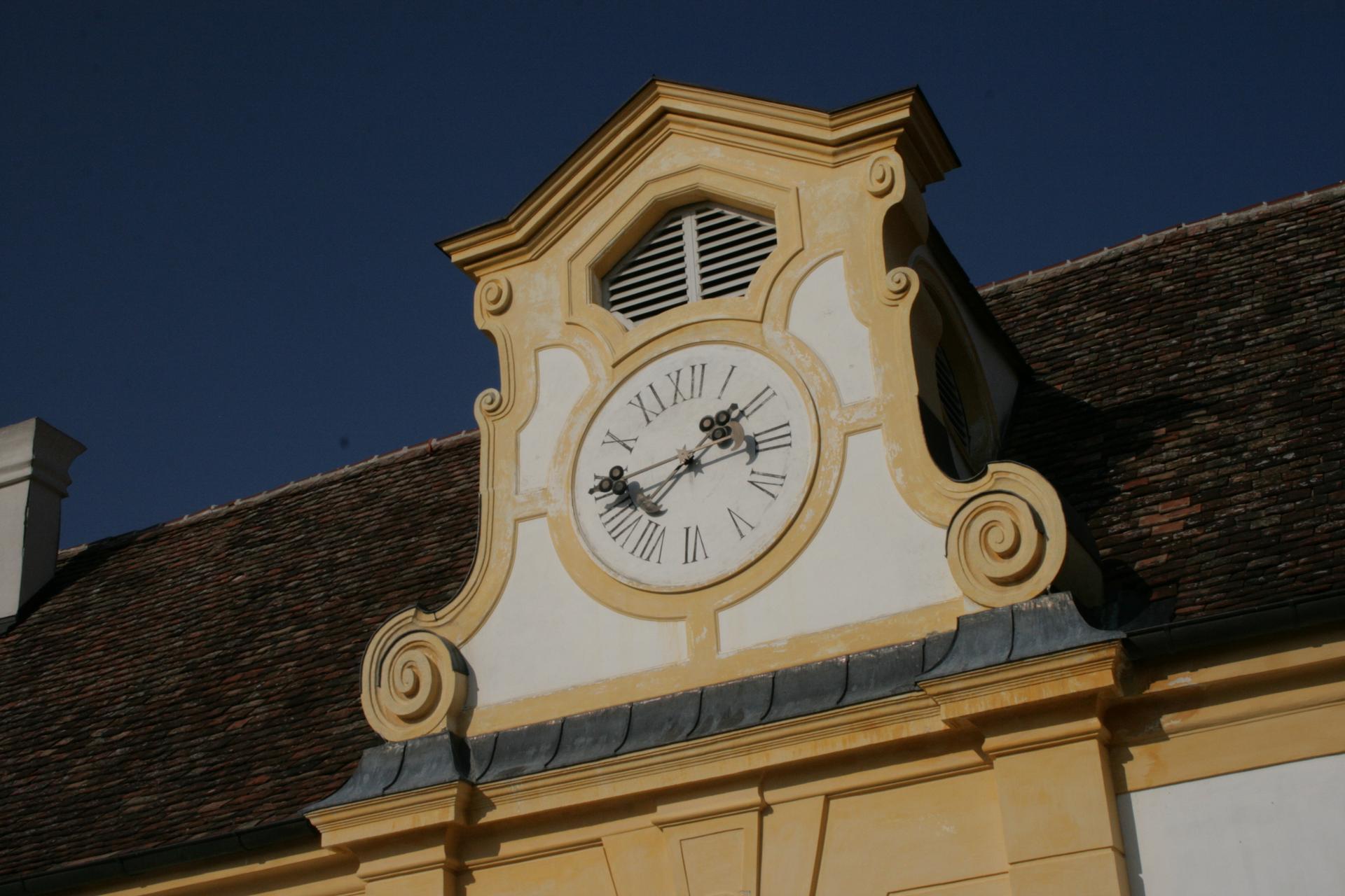 Schlossgelande c Schloss Hof Muller