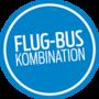 Flug Bus blau 170px