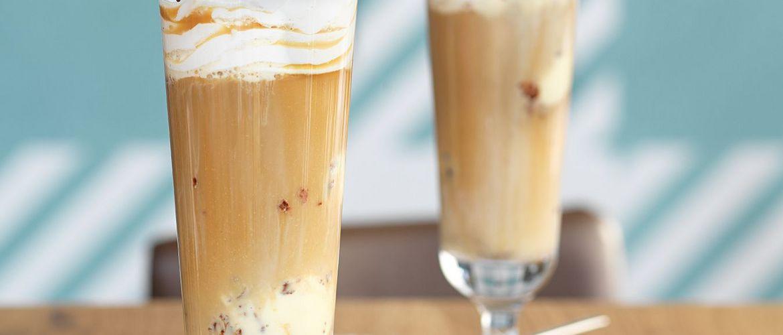 Eisgreissler Eiskaffee klein