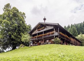 Bergdoktorwohnhaus koepfing soell Daniel Reiter Peter von Felbert web