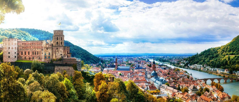Heidelberg Schloss iStock667541108 web