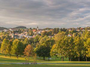 Bayerischer Wald Grafenau iStock537434136 web