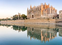 Kathedrale palma de mallorca iStock 511216608 web