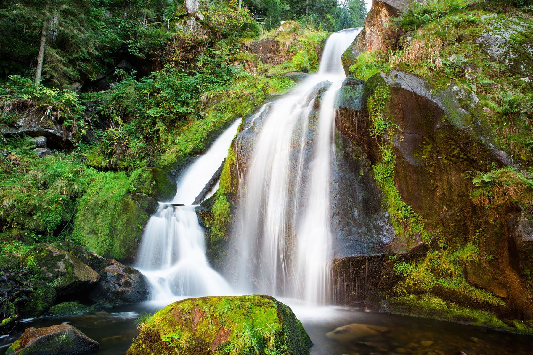 Triberger Wasserfalle