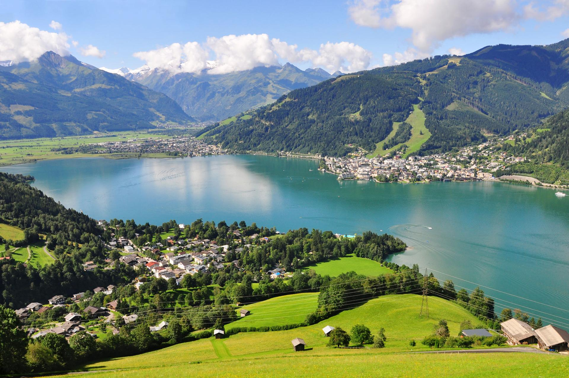 Zell am see4